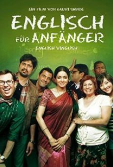 English Vinglish on-line gratuito
