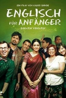 English Vinglish en ligne gratuit