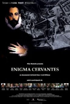 Enigma Cervantes on-line gratuito