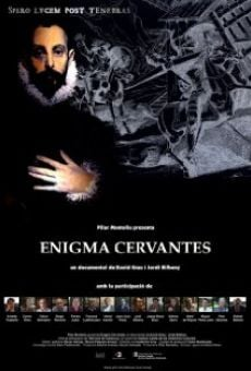 Enigma Cervantes en ligne gratuit