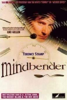 Ver película Enigma, la verdadera historia de Uri Geller
