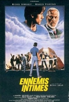 Ver película Ennemis intimes