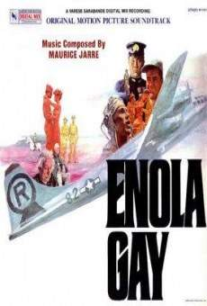 Enola Gay: The Men, the Mission, the Atomic Bomb gratis