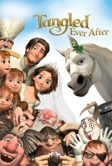 Tangled Ever After on-line gratuito