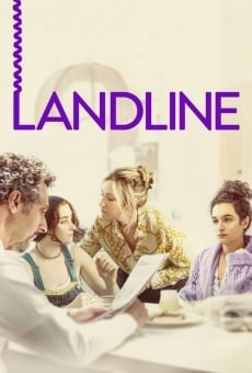 Landline online streaming