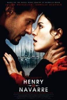 Henri IV - Henry of Navarre gratis