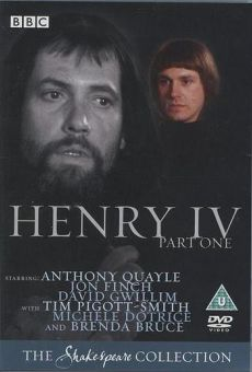The First Part of King Henry the Fourth, with the Life and Death of Henry Surnamed Hotspur en ligne gratuit