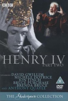 The Second Part of King Henry the Fourth Containing His Death: And the Coronation of King Henry the Fifth en ligne gratuit