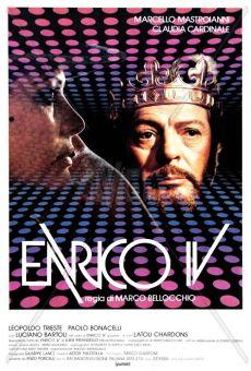 Ver película Enrique IV