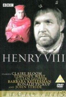 The Famous History of the Life of King Henry the Eight gratis
