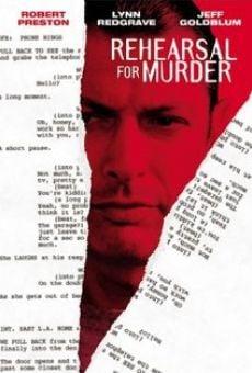 Répétition pour un meurtre en ligne gratuit