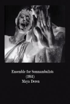 Ensemble for Somnambulists gratis