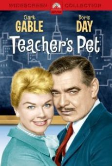 The Teacher's Pet gratis