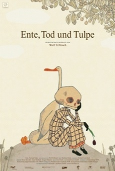 Ente, Tod und Tulpe gratis