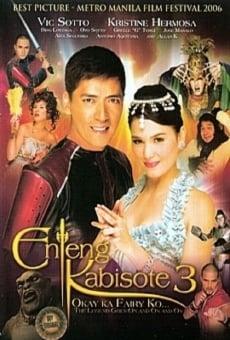 Ver película Enteng Kabisote 3: Okay ka, Fairy ko... The Legend Goes on and on and On
