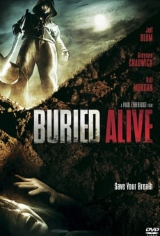Buried Alive stream online deutsch