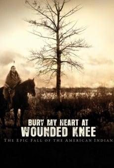 J'ai enterré mon coeur à Wounded Knee en ligne gratuit