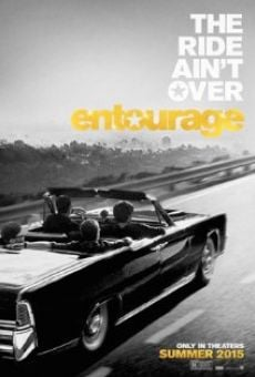 Entourage online streaming