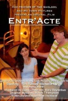 Entr'Acte online