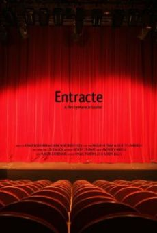 Watch Entracte online stream