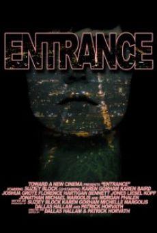 Ver película Entrance