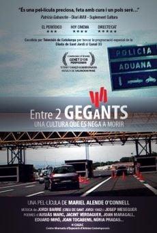 Entre 2 gegants (Entre 2 gigantes) online free