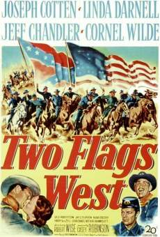 Two Flags West gratis