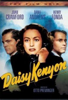Daisy Kenyon gratis