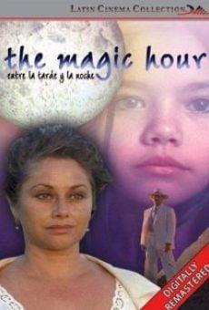 Ver película Entre la tarde y la noche