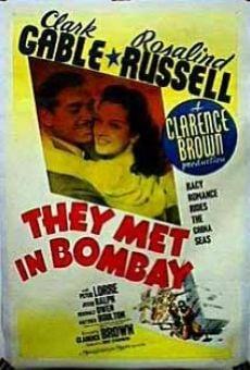 Het avontuur begon in Bombay gratis