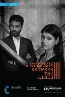 Nandita Das and Divya Jagdale's Between the Lines en ligne gratuit