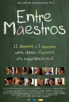 Ver película Entre maestros