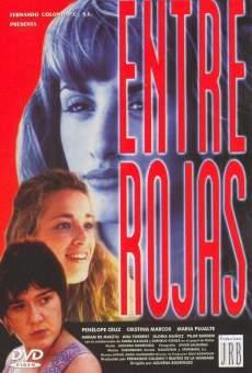Ver película Entre rojas