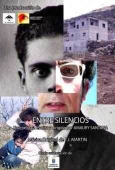 Ver película Entre silencios