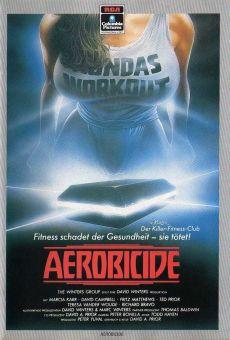 Aerobic killer en ligne gratuit