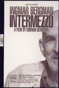 Ver película Entrevista a Ingmar Bergman