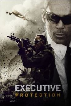 Película: EP/Executive Protection