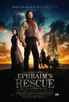 Watch Ephraim's Rescue online stream