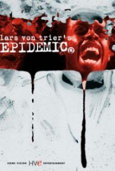 Ver película Epidemic