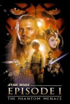 Star wars: Episode I - La menace fantôme en ligne gratuit