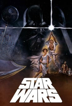 Star Wars: Episode IV - A New Hope online kostenlos