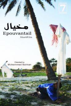 Ver película Epouvantail