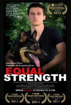 Ver película Equal Strength