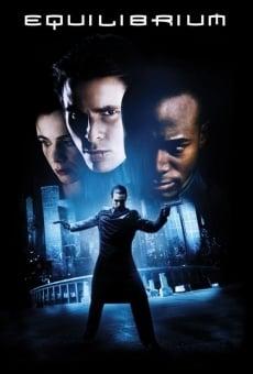 Ver película Equilibrium