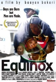 Película: Equinox: The Movement