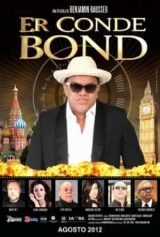 Er Conde Bond 007 y pico online gratis