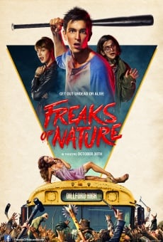 Freaks of Nature online free
