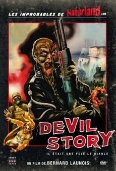Ver película Erase una vez el diablo