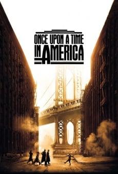 Ver película Érase una vez en América