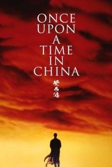 Wong Fei-hung gratis